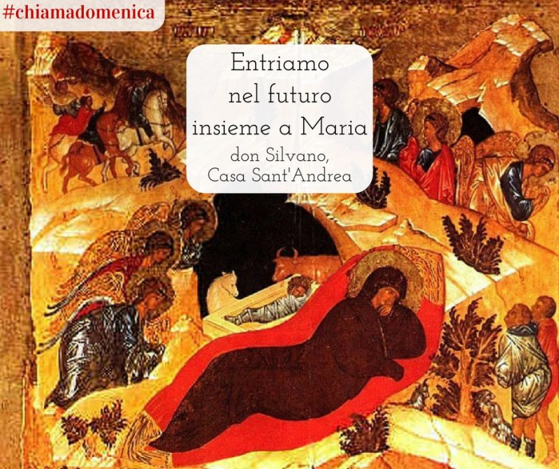 Maria Madre di Dio - Anno A